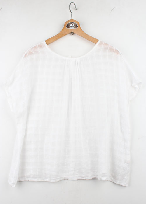 north object de petit... blouse