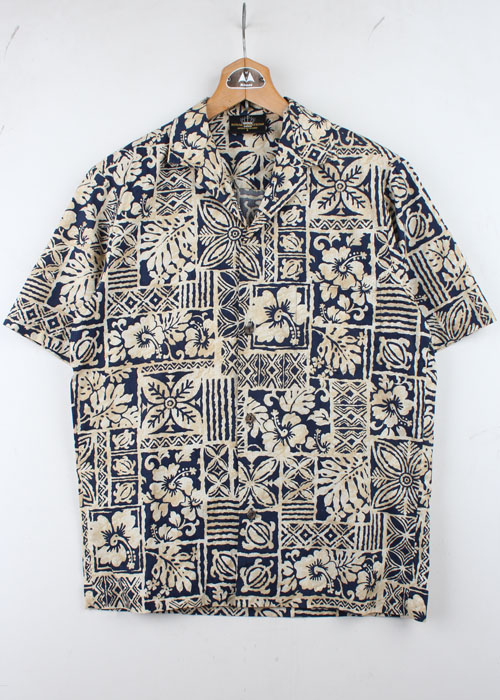 ROYAL CREATIONS hawaiian shirts