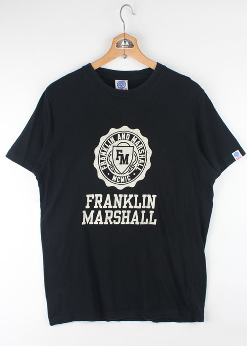 FRANKLIN MARSHALL t-shirts
