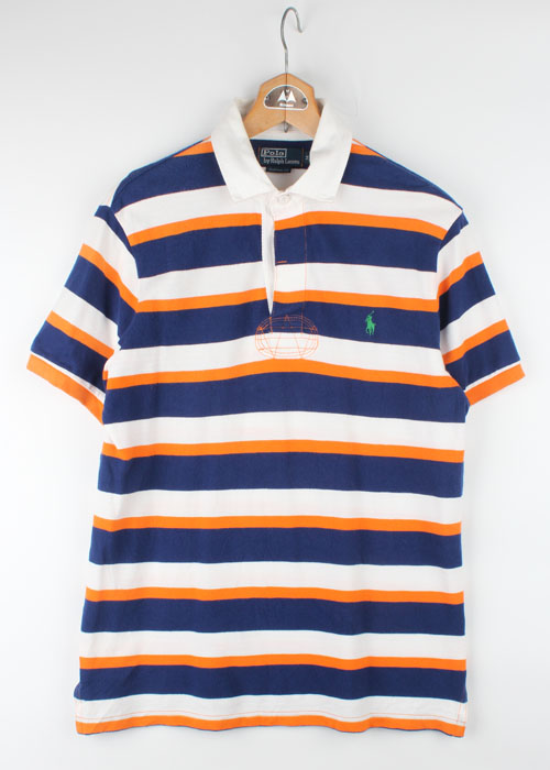 Polo by Ralph Lauren rugby shirts