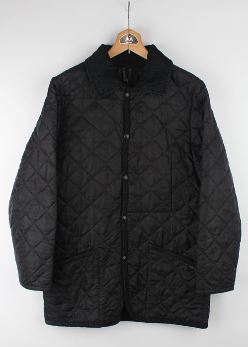 LAVENHAM quilting jacket