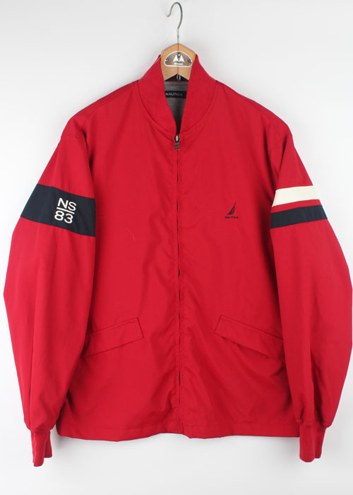 NAUTICA NS83 jacket