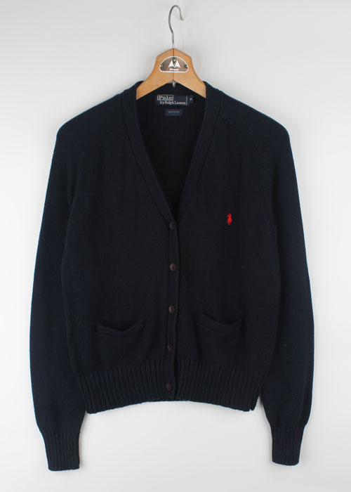 Polo by Ralph Lauren cotton knit cardigan