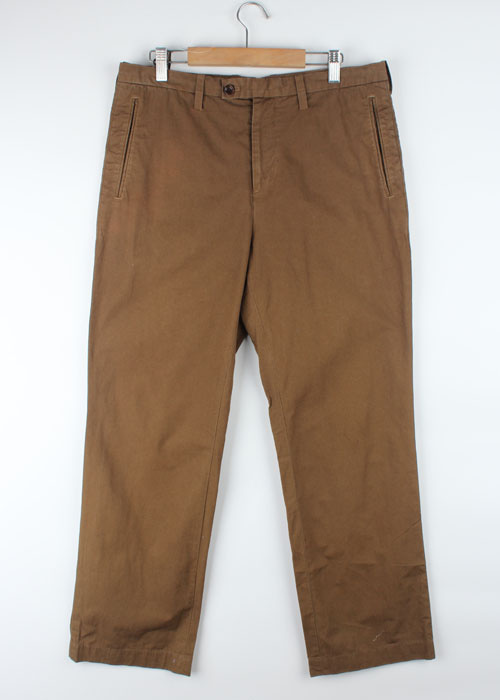 EDIFICE chino pants(32)