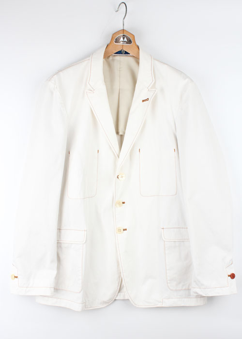 Paul Smith cotton blazer