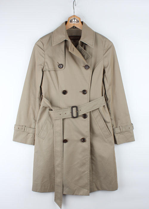 BALLSEY trench coat