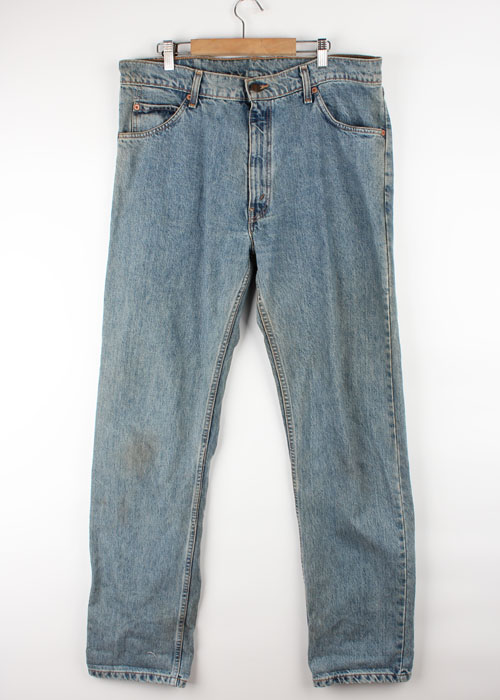 Levi's denim pants(36)