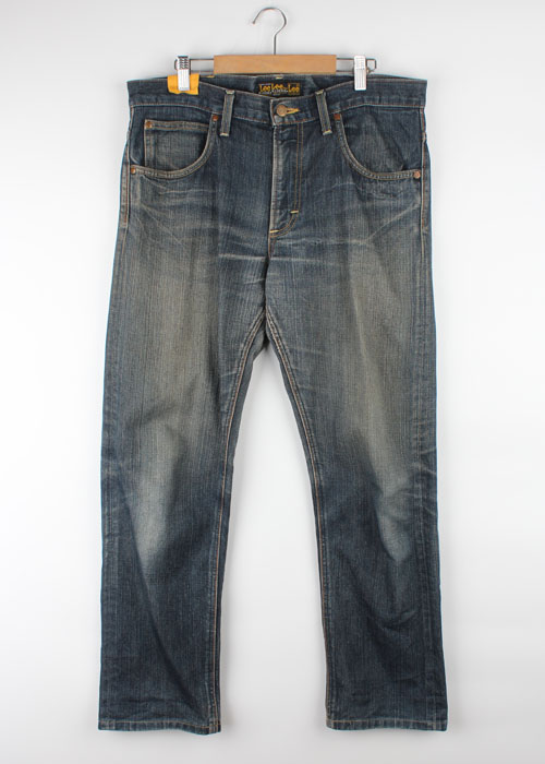 Lee riders denim pants(33)
