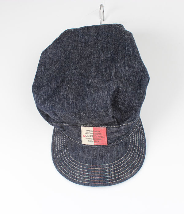 OLD BETTY'S work cap