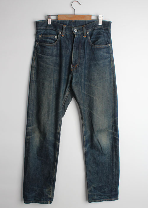 GOOD ENOUGH selvedge jean(32)