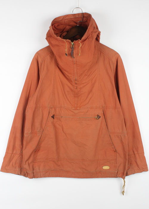 ROCKY MOUNTAIN FEATHERBED anorak parka