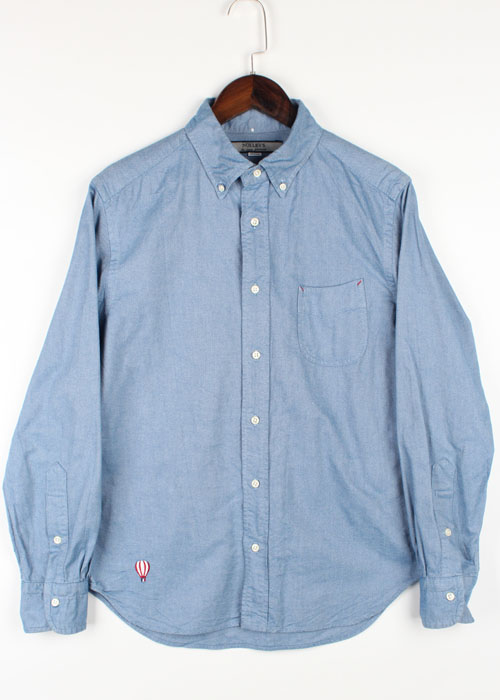 NOLLEY'S oxford shirts
