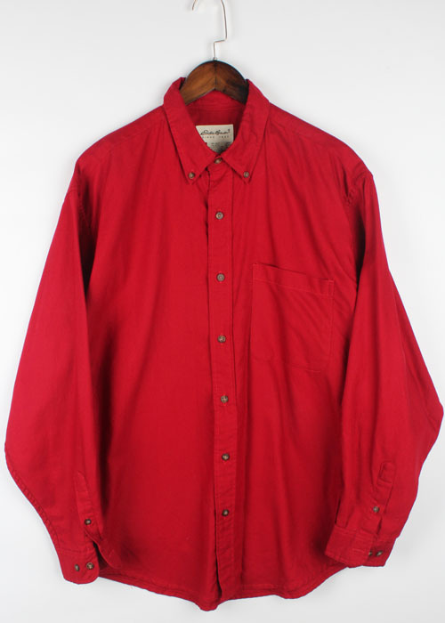 Eddie Bauer cotton shirts