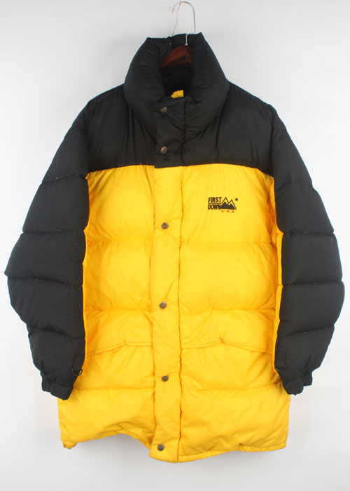 FIRST DOWN down jacket