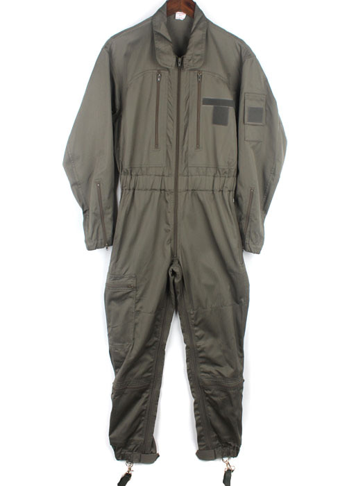 military jump-suit