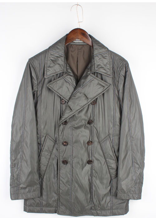 Paul Smith double button padding jacket