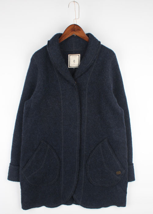 LILASIC wool coat