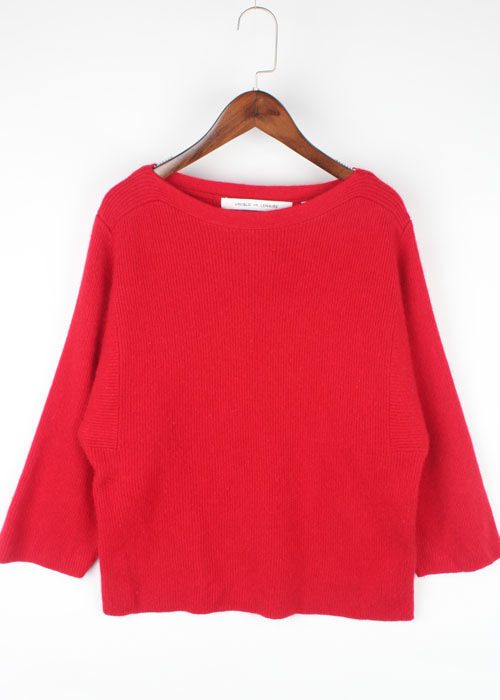UNIQLO AND LEMAIRE cashmere knit
