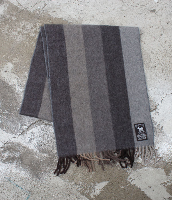 JOURNAL STANDARD lambswool muffler