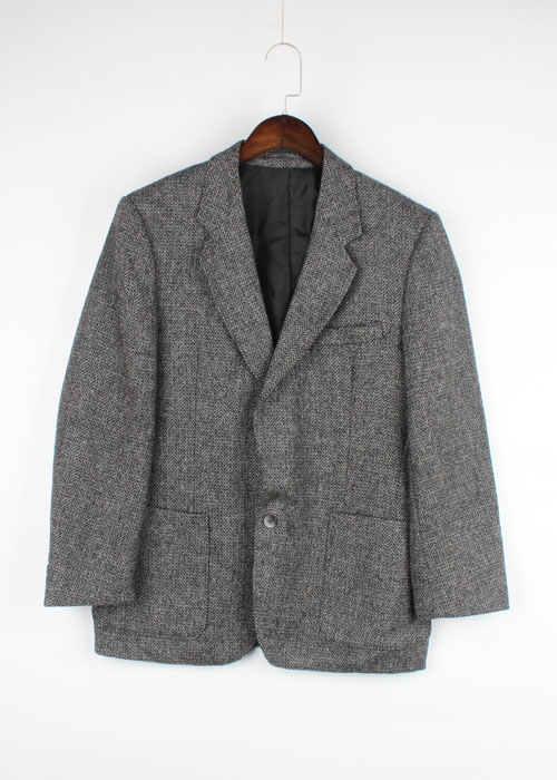 Charles Barker tweed wool jacket