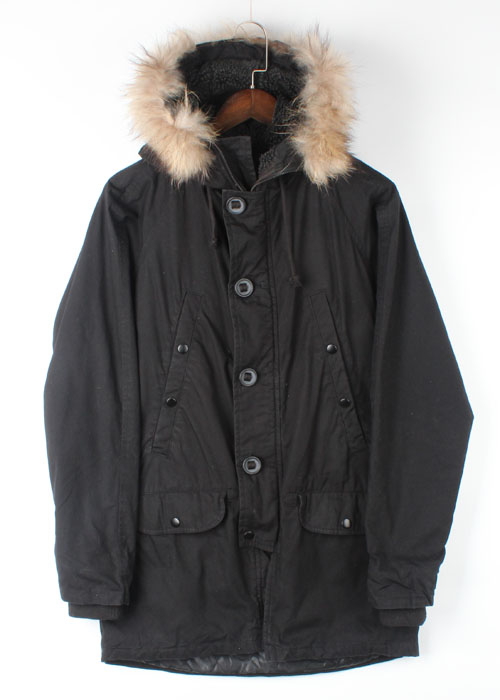 URBAN RESEARCH military jacket