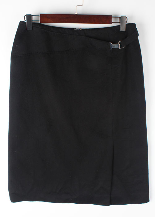MARINA RINALDI wool skirt
