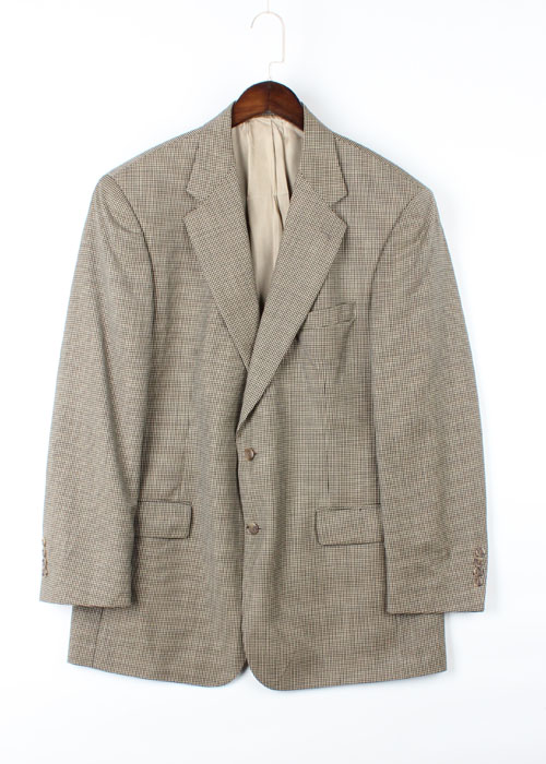 Brooks Brothers wool blazer (110)