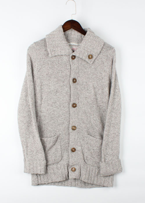 CHARLA FOR LDS wool sweater cardigan