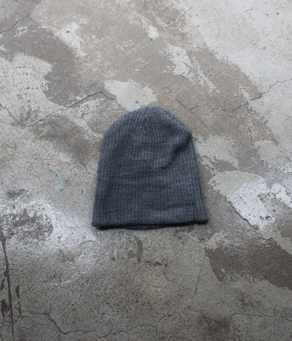 URBAN RESEARCH knit beanie