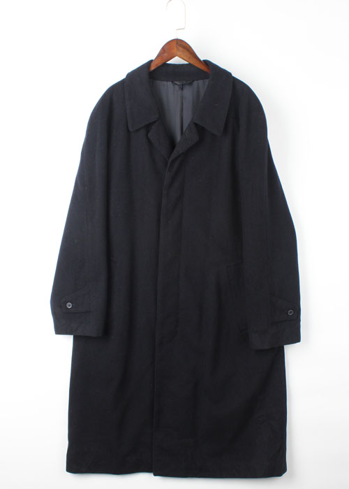 Star Vau pure cashmere coat