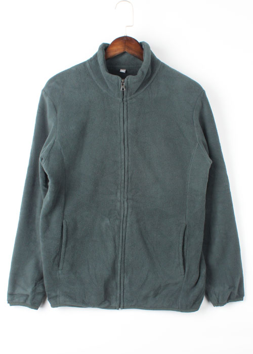 UNIQLO fleece jacket