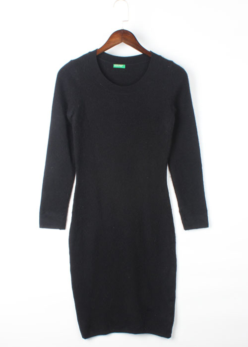 BENETTON knit one-piece