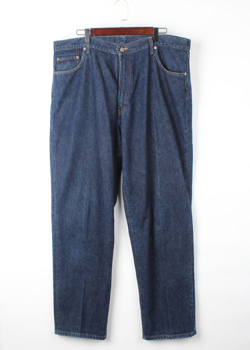 RRL denim pants (42)