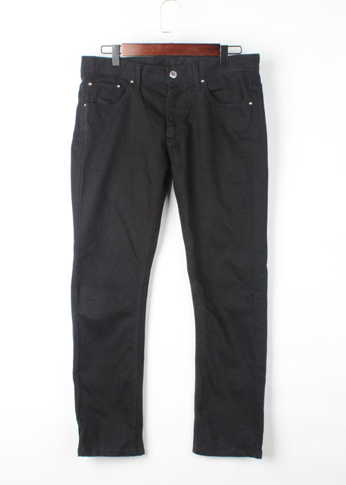 monkey time by UNITED ARROWS black jeans(32)