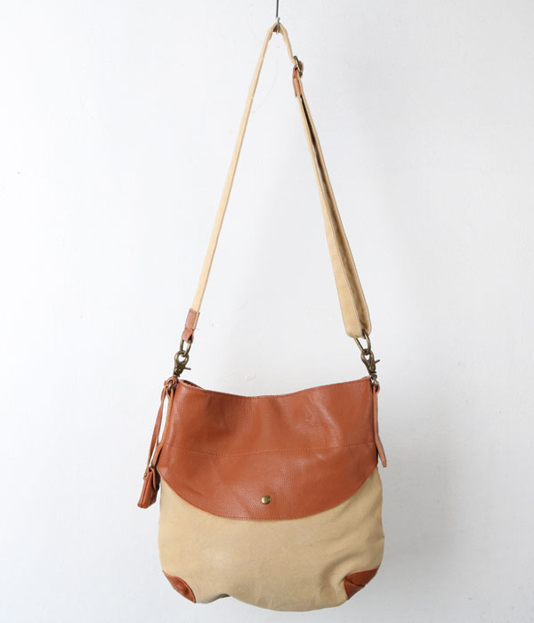 toleur leather+canvas