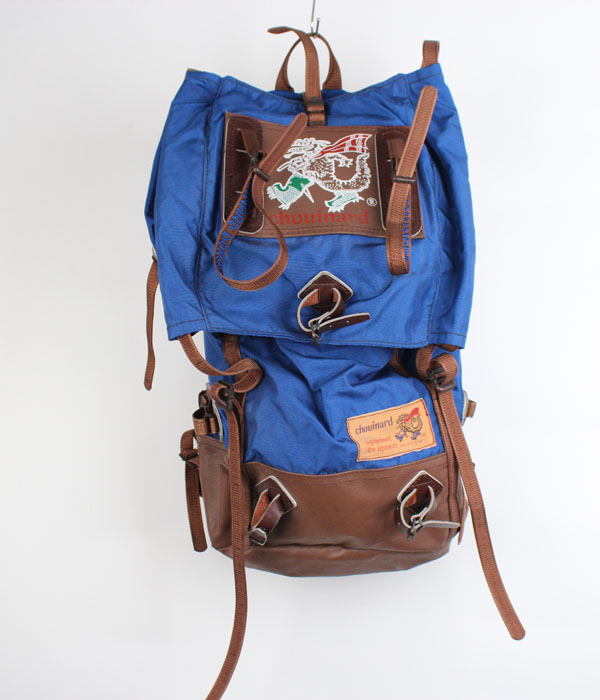 chouinard dragon backpack