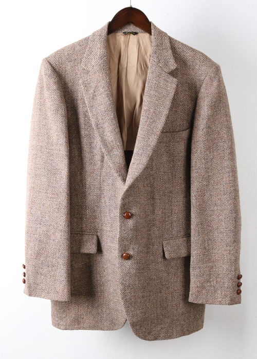70's Harris Tweed
