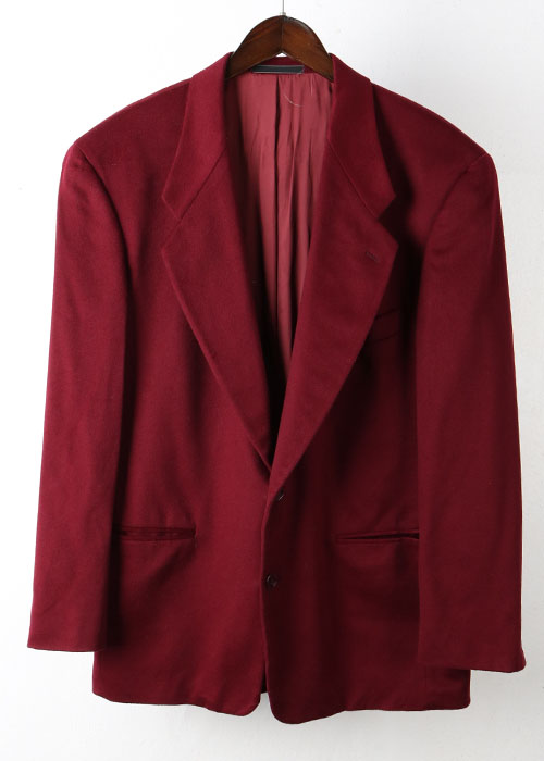 made in italy cashmere jacket