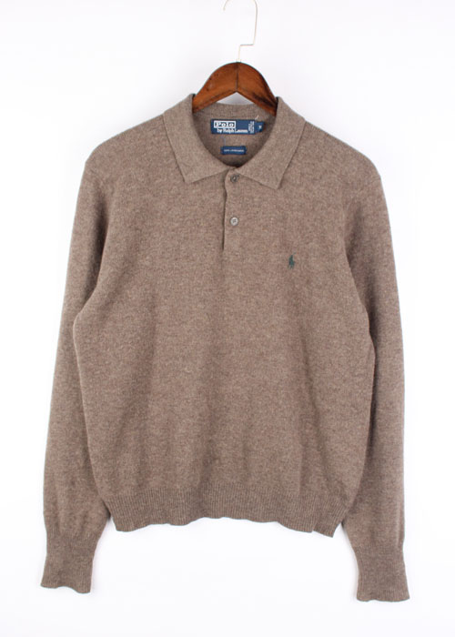 Polo by Ralph Lauren wool knit