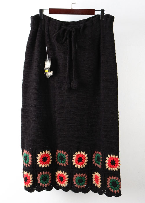 MILAY knit skirt(새제품)