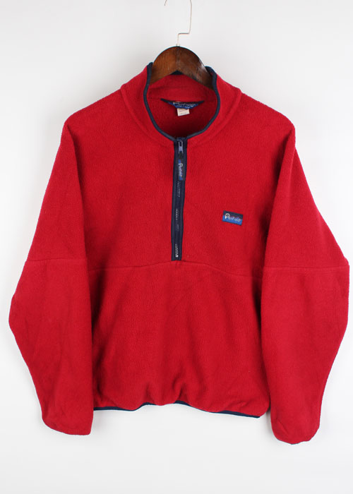 Penfield fleece