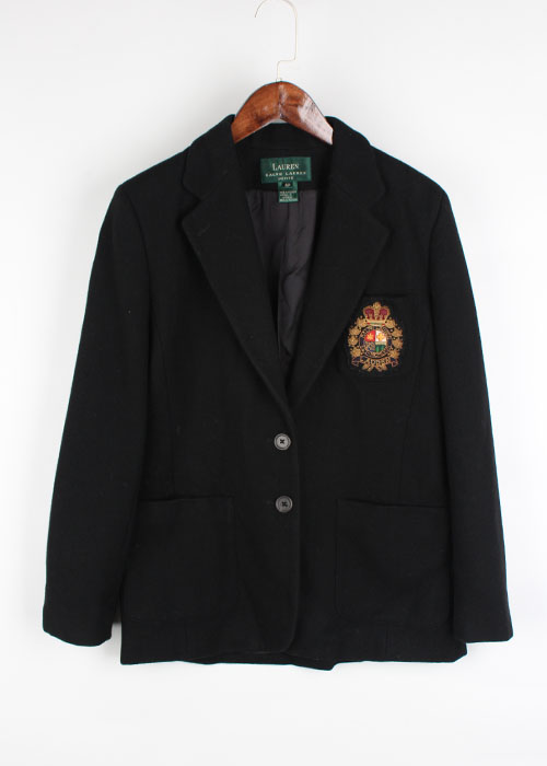 RALPH LAUREN wool jacket