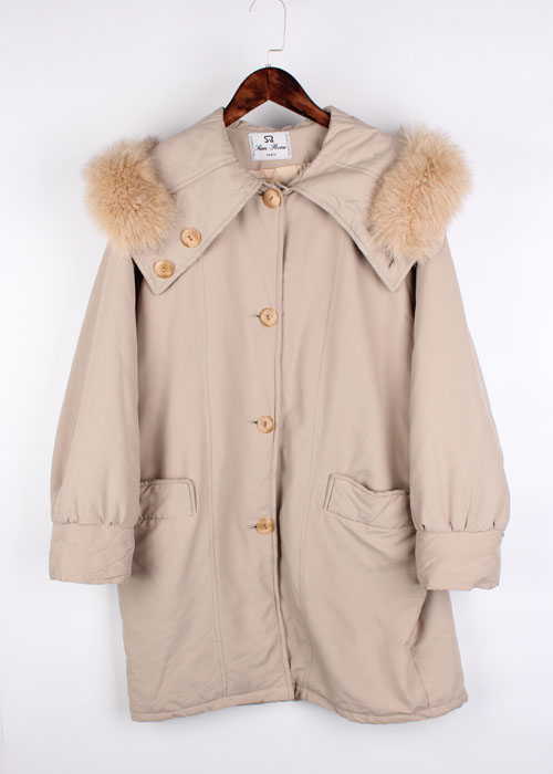 Sam-Rone padding coat