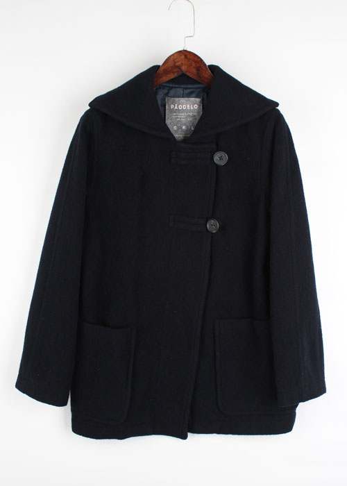PAODELO wool coat