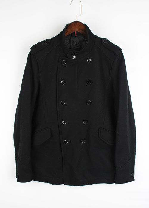 JUN RED wool jacket