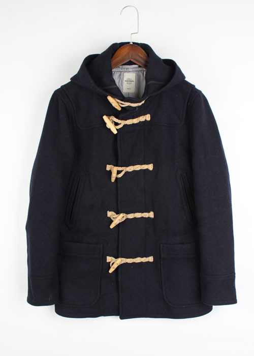 HARVARD duffle jacket