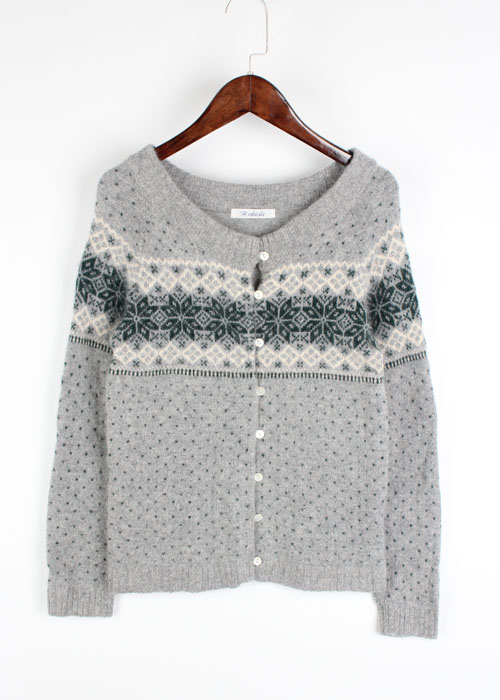 TE CHICHI cardigan
