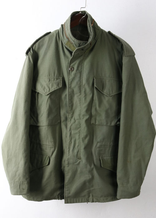 ALPHA INDUSTRIES M-65