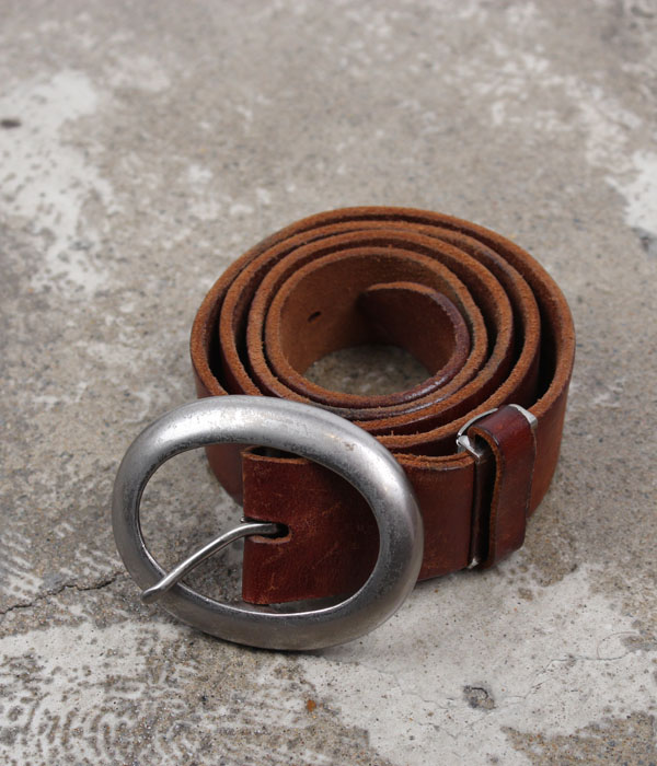 BOEMOS leather belt