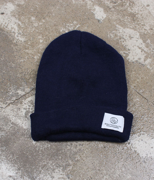 BEAUTY&YOUTH wool beanie
